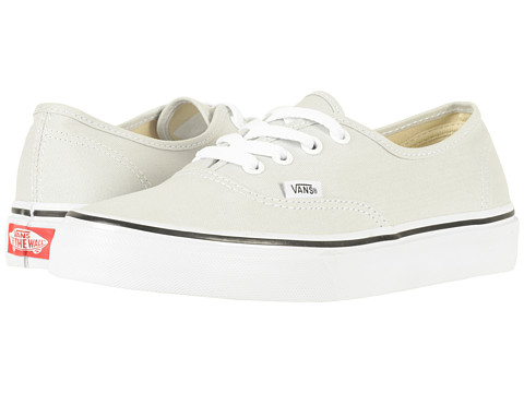 Incaltaminte Femei Vans Authentictrade Ice FlowTrue White