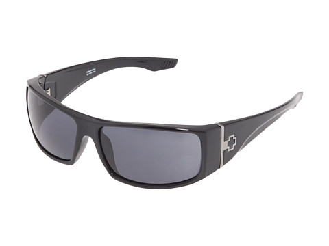 Accesorii Femei Spy Optic Cooper XL Black ShinyGrey Lens
