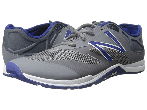 Incaltaminte Barbati New Balance MX20v5 GrayBlue