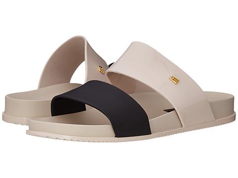 Incaltaminte Femei Melissa Shoes Cosmic BeigeBlack