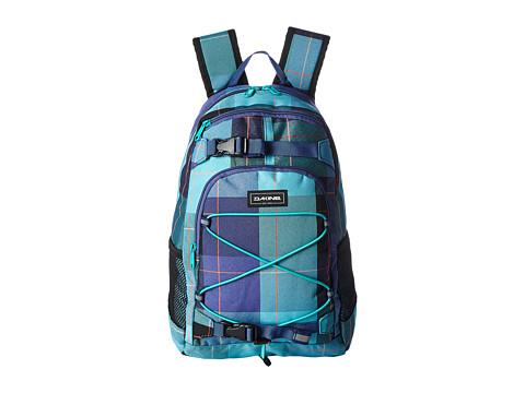 Genti Barbati Dakine Grom Backpack 13L Aquamarine