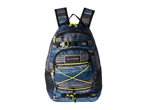 Genti Barbati Dakine Grom Backpack 13L Distortion
