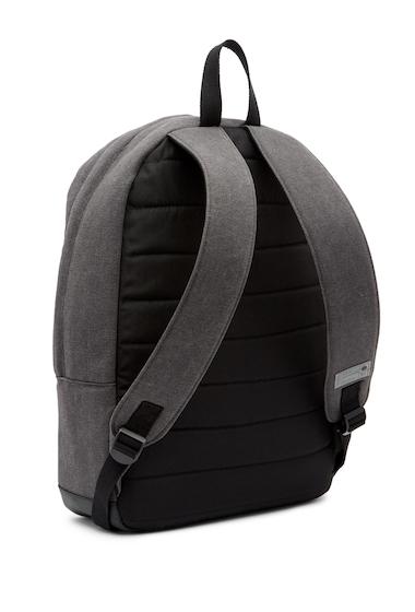 Genti Barbati Hex Accessories Echo Backpack CHAR CNVS