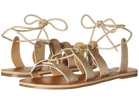 Incaltaminte Femei Billabong Beach Brigade Sandal Rose Gold Multi