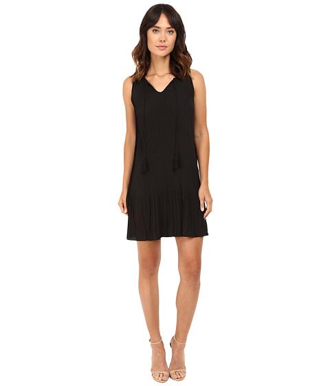 Imbracaminte Femei kensie Thick Soft Crepe Dress KS7K7676 Black