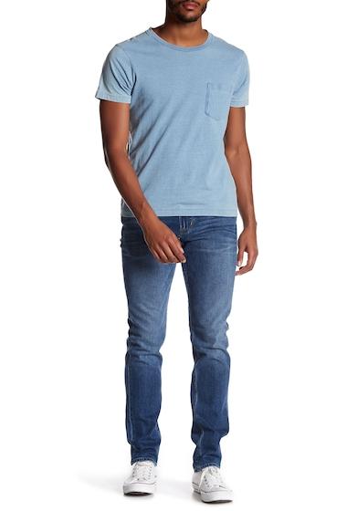 Imbracaminte Barbati HUDSON Jeans Blake Slim Straight Leg Jeans C YA LATER