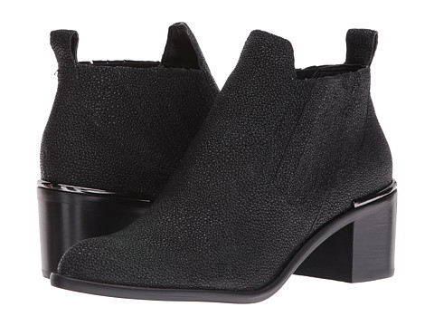 Incaltaminte Femei Dolce Vita Percy Black Crystalized Leather