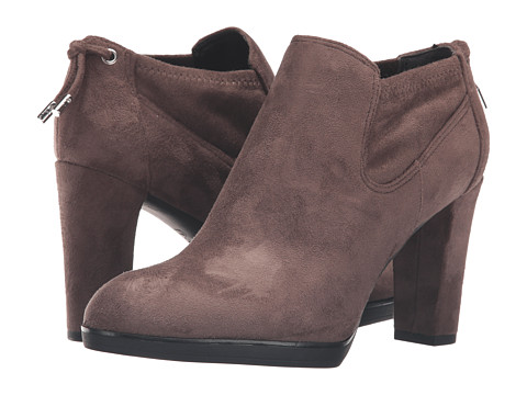 Incaltaminte Femei Franco Sarto Ignition Taupe Stretch Suede