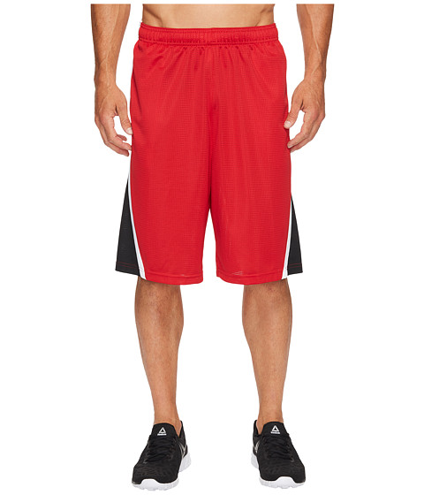Imbracaminte Barbati Reebok US Workout Basketball Shorts Excellent Red