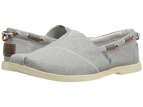 Incaltaminte Femei SKECHERS Chill Luxe Gray