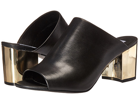 Incaltaminte Femei Steve Madden Infinitm Black Leather