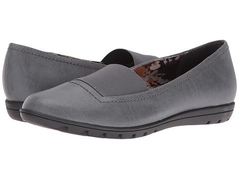 Incaltaminte Femei Soft Style Varya Dark Grey Leather