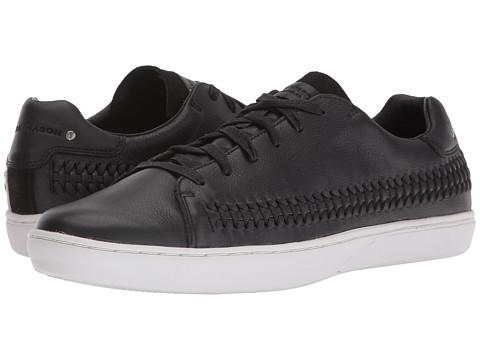 Incaltaminte Barbati SKECHERS Chambord Black Leather