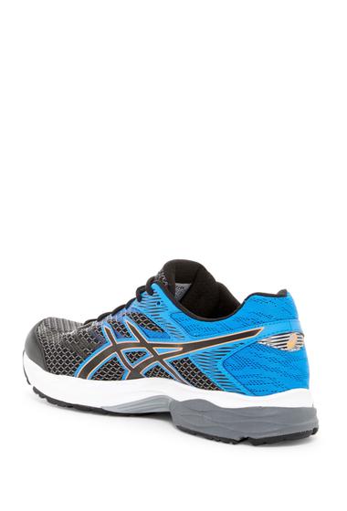 Incaltaminte Barbati ASICS GEL-Flux 4 Running Shoe CARBON-BLA