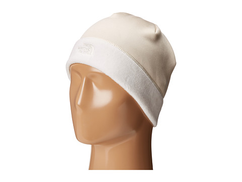 Accesorii Femei The North Face Agave Beanie Vintage White Heather