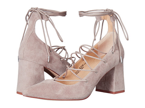 Incaltaminte Femei Chinese Laundry Odelle Cool Taupe Kid Suede