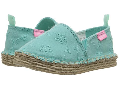 Incaltaminte Fete Carters Astrid 2-C (ToddlerLittle Kid) Turquoise
