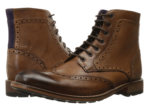 Incaltaminte Barbati Ted Baker Sealls 3 Tan Leather