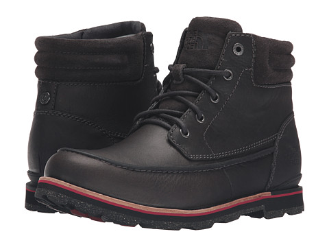 Incaltaminte Barbati The North Face Bridgeton Chukka Stonehenge GreyRudy Red (Prior Season)