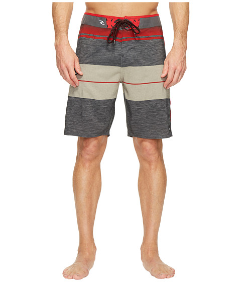 Imbracaminte Barbati Rip Curl Mirage MF Eclipse Ult Boardshorts Charcoal
