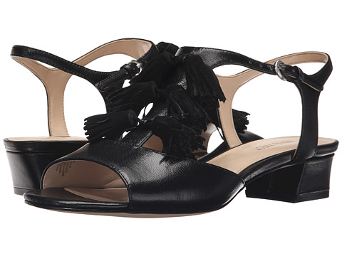 Incaltaminte Femei Nine West Daelyn BlackBlack Leather