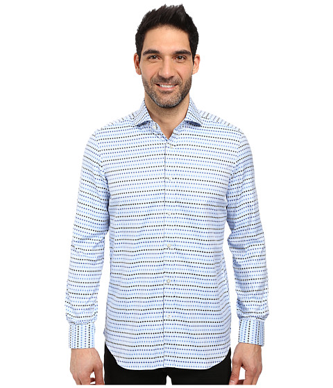Imbracaminte Barbati Robert Graham Sal Dress Shirt Blue
