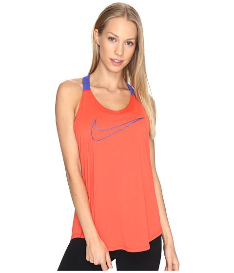 Imbracaminte Femei Nike Dry Training Tank Max OrangeParamount BlueParamount Blue
