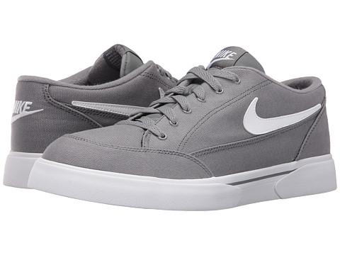 Incaltaminte Barbati Nike GTS 16 Textile Cool GreyWhite