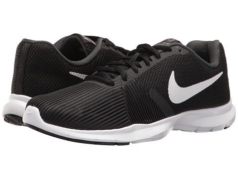 Incaltaminte Femei Nike Flex Bijoux BlackMetallic SilverCool GreyWhite