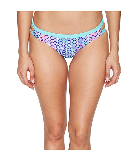 Imbracaminte Femei Speedo Double Band Bottom Multi Splash