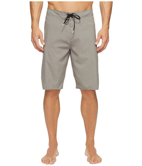 Imbracaminte Barbati ONeill Superfreak Superfreak Series Boardshorts Heather Grey
