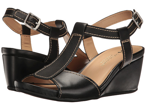 Incaltaminte Femei Naturalizer Camilla Black Leather