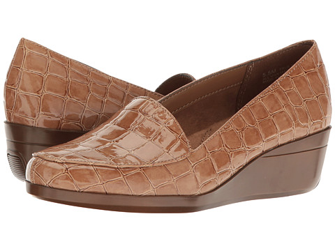 Incaltaminte Femei Aerosoles True Match Tan Croco