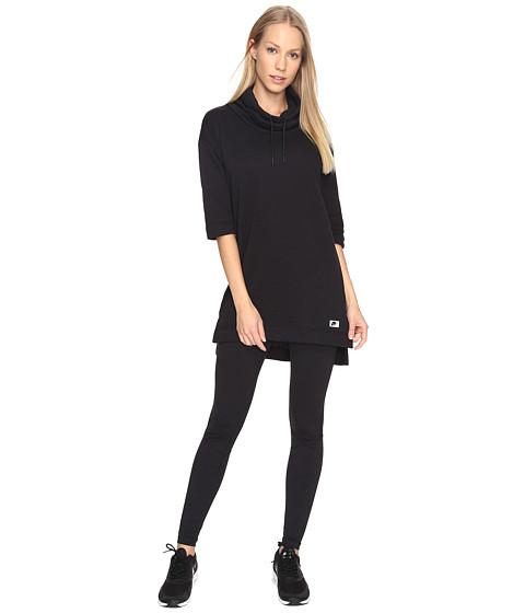 Imbracaminte Femei Nike Sportswear Modern Top BlackBlack