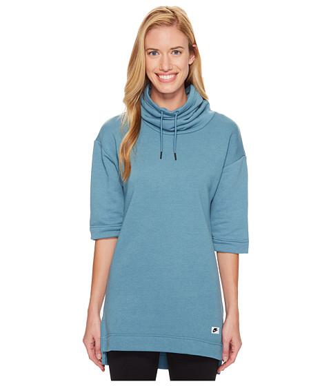 Imbracaminte Femei Nike Sportswear Modern Top Smokey BlueSmokey Blue
