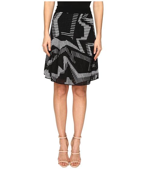 Imbracaminte Femei Missoni Geo Knit Skirt Black
