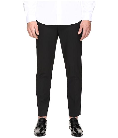 Imbracaminte Barbati McQ Neukoeln Trousers Darkest Black