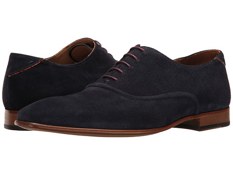 Incaltaminte Barbati Paul Smith PS Starling Plain Toe Oxford Oceano