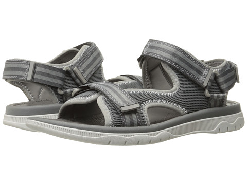 Incaltaminte Barbati Clarks Balta Sky Grey Synthetic