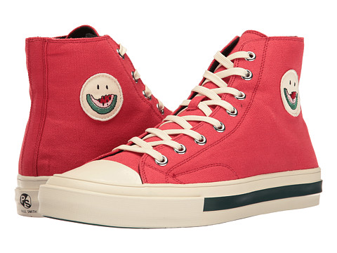 Incaltaminte Barbati Paul Smith PS Kirk Sneaker Blush