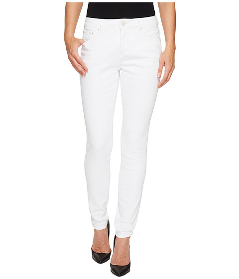 Imbracaminte Femei Jag Jeans Sheridan Skinny in White Denim White