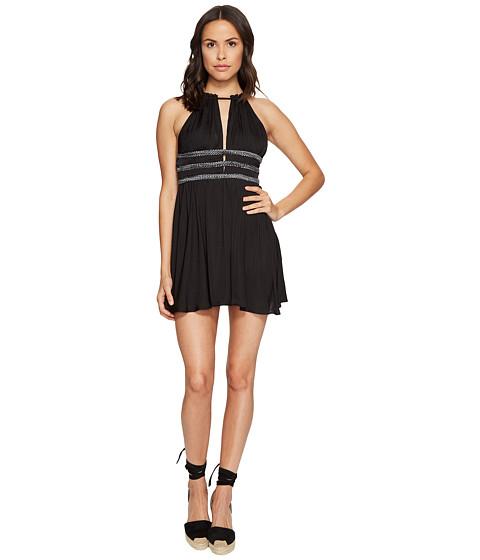 Imbracaminte Femei Dolce Vita Brooke Dress Black