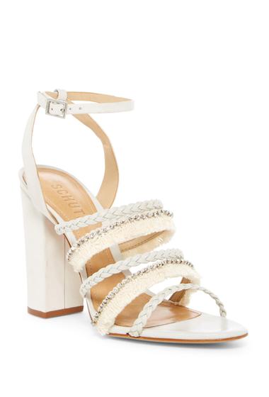 Incaltaminte Femei Schutz Milina Sandal PEARL