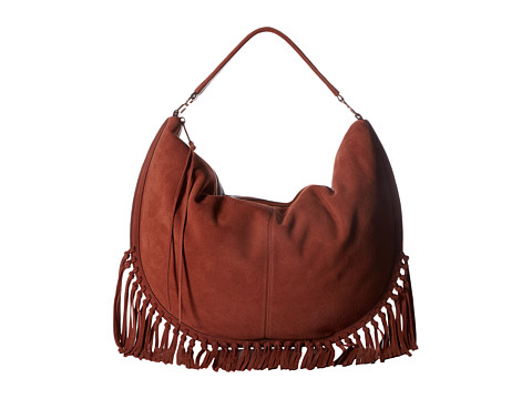Genti Femei Rebecca Minkoff Rapture Large Convertible Hobo Brick