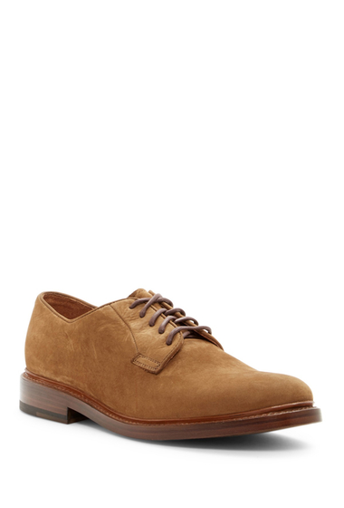 Incaltaminte Barbati Frye Jones Oxford TOBACCO