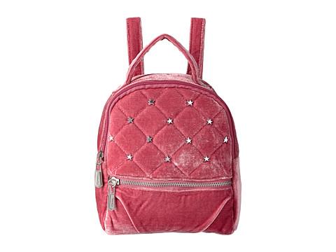 Genti Femei Sam Edelman Jordyn Convertible Backpack Blush Velvet