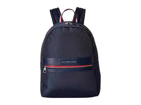 Genti Barbati Tommy Hilfiger Essentials Backpack Tommy Navy