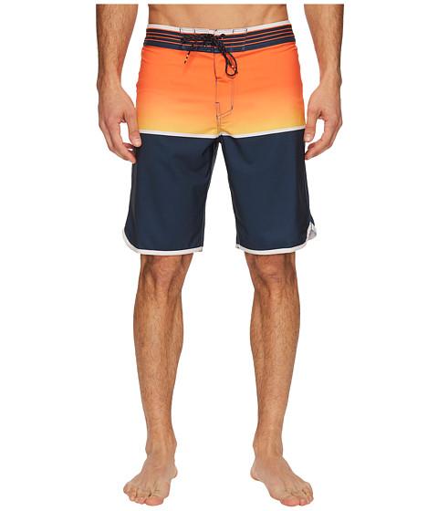 Imbracaminte Barbati Billabong Fifty 50 X Boardshorts Orange