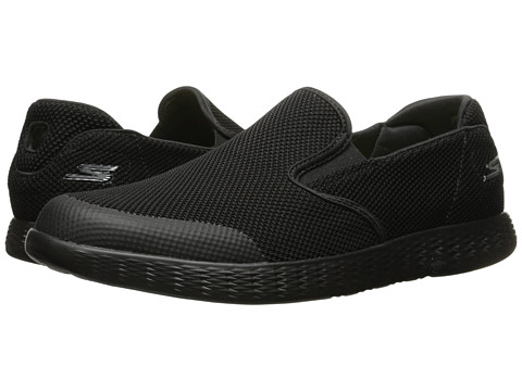 Incaltaminte Barbati SKECHERS On-the-Go Glide Black