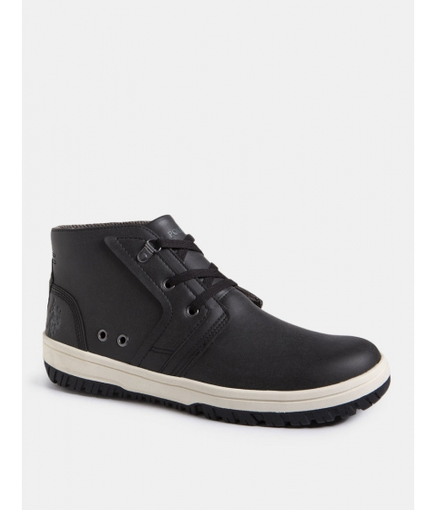 Incaltaminte Barbati US Polo Assn BRUNO BOOT Black